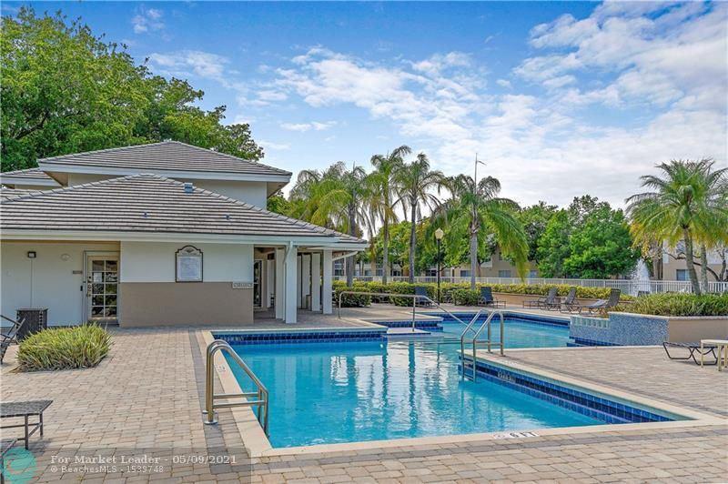 Photo of 9977 Westview Dr #134, Coral Springs, FL 33076 (MLS # F10283702)