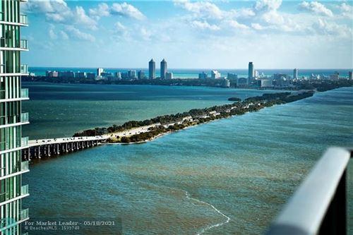 Photo of 480 NE 31st St #3707, Miami, FL 33137 (MLS # F10284703)