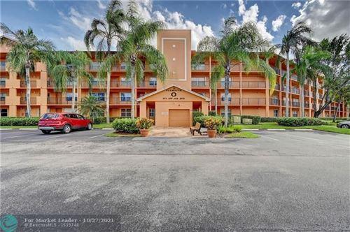 Photo of 571 SW 142 Ave #3130, Pembroke Pines, FL 33027 (MLS # F10305703)