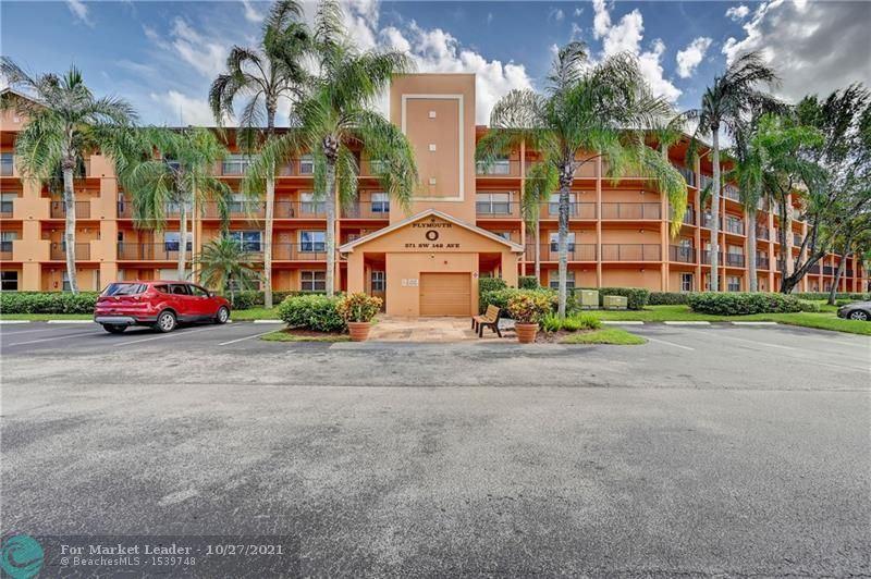 571 SW 142 Ave #3130, Pembroke Pines, FL 33027 - #: F10305703