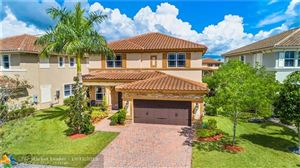 Photo of 9961 S Miralago Way, Parkland, FL 33076 (MLS # F10198704)