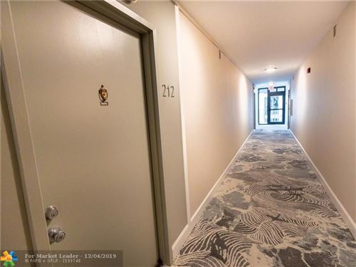 Tiny photo for 4013 N Ocean Dr #212, Lauderdale By The Sea, FL 33308 (MLS # F10203704)