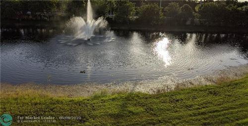 Photo of 2503 Antigua Terrace #F-3, Coconut Creek, FL 33066 (MLS # F10242704)