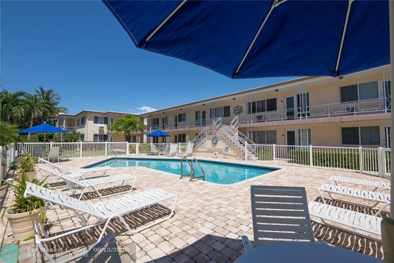 Photo of 3201 SE 12th St #C 2, Pompano Beach, FL 33062 (MLS # F10232704)