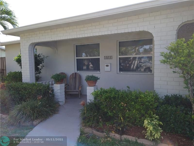 Photo of 1411 NW 65th Ter, Margate, FL 33063 (MLS # F10283704)