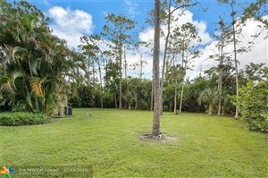 Tiny photo for 6146 NW 66th Ave, Parkland, FL 33067 (MLS # F10184705)