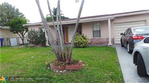 Photo of Listing MLS f10190705 in 6320 Kimberly Blvd North Lauderdale FL 33068