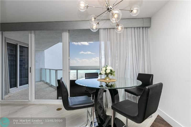 Photo of 16445 Collins Ave #628, Sunny Isles Beach, FL 33160 (MLS # F10260705)