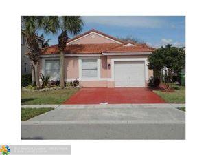 Photo of 20881 NW 18th St, Pembroke Pines, FL 33029 (MLS # F10191706)