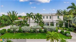 Photo of 1001 Diplomat Pkwy, Hollywood, FL 33019 (MLS # F10168707)