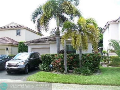 Photo of 7536 NW 3rd Ct, Plantation, FL 33317 (MLS # F10229707)