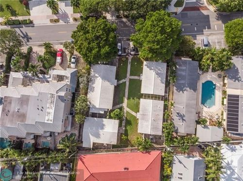 Photo of 4220 Seagrape Dr, Lauderdale By The Sea, FL 33308 (MLS # F10236707)