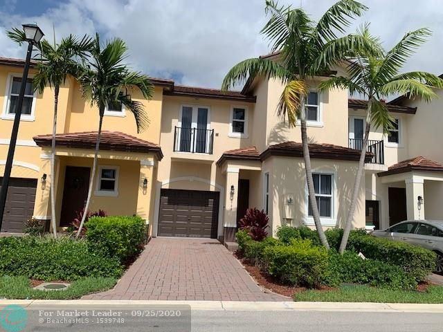 6948 Long Pine Cir #6948, Coconut Creek, FL 33073 - #: F10250707