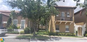 Photo of 610 SW 147th Ter, Pembroke Pines, FL 33027 (MLS # F10174708)