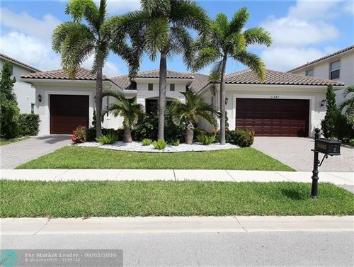 Photo of 11883 NW 79th Ct, Parkland, FL 33076 (MLS # F10188708)