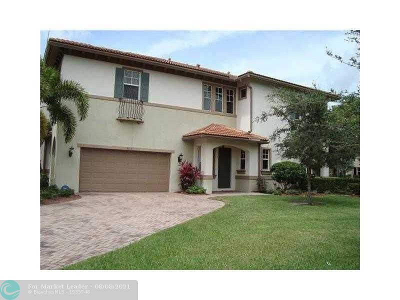 6013 NW 118th Dr #6013, Coral Springs, FL 33076 - #: F10292708