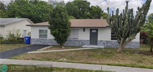 Photo of Listing MLS f10225709 in 7863 SW 3rd Ct North Lauderdale FL 33068