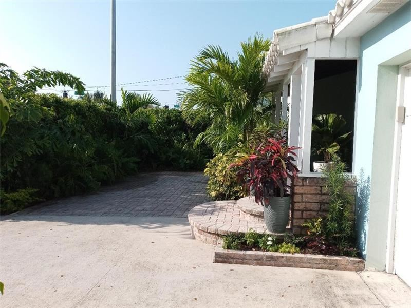 Photo of 1309 NE 15TH AVENUE, Fort Lauderdale, FL 33304 (MLS # F10281709)