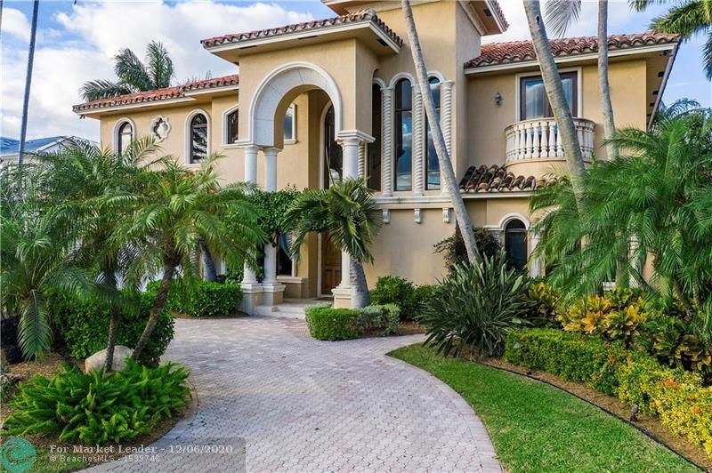 Photo of 37 Pelican Dr, Fort Lauderdale, FL 33301 (MLS # F10254710)