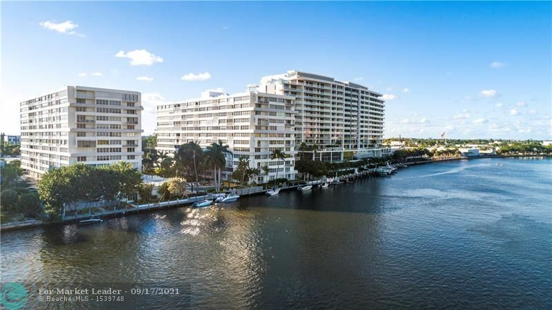 1170 N Federal Hwy #1106, Fort Lauderdale, FL 33304 - #: F10276710
