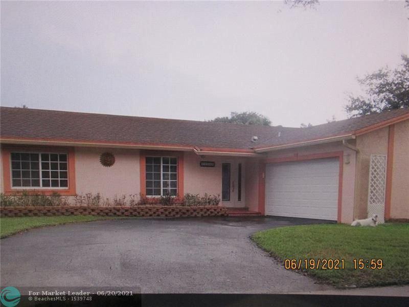 Photo of 11538 SW 55th Ct, Cooper City, FL 33330 (MLS # F10289710)