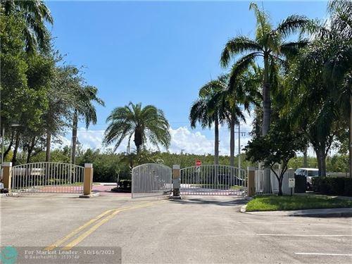 Photo of 509 E Sheridan St #408, Dania Beach, FL 33004 (MLS # F10304711)