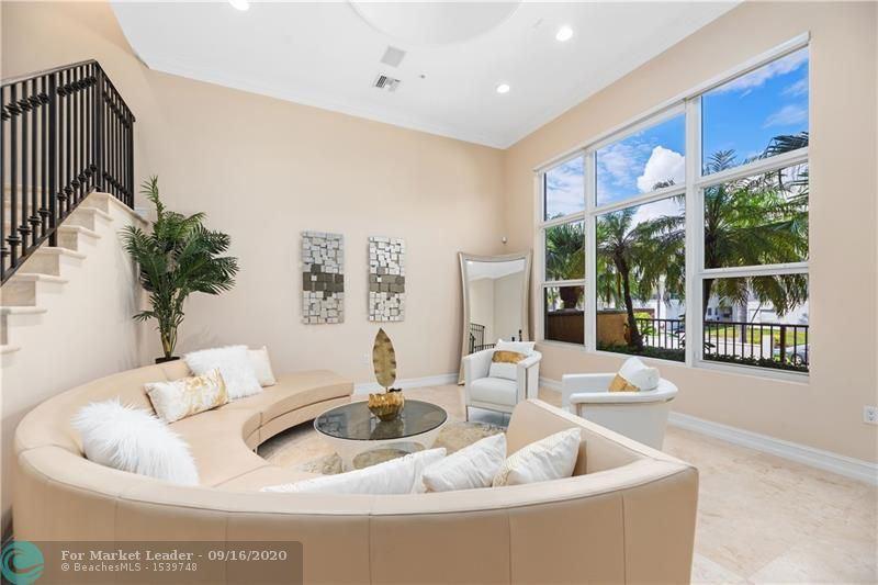 Photo of 510 N Birch Rd #510, Fort Lauderdale, FL 33304 (MLS # F10248711)