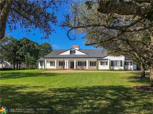 Photo of Listing MLS f10162712 in 5151 Hancock Rd Southwest Ranches FL 33330
