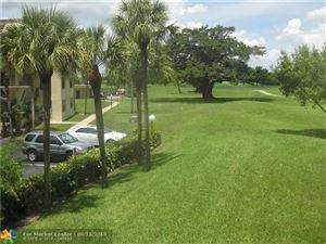 Photo of 9273 SW 8th St #401, Boca Raton, FL 33428 (MLS # F10169712)