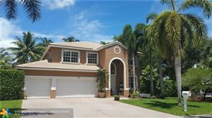 Photo of 5756 NW 46th Dr, Coral Springs, FL 33067 (MLS # F10185712)