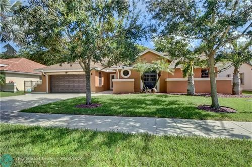 Photo of Listing MLS f10241712 in 4305 NW 52nd St Coconut Creek FL 33073