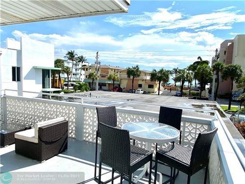 Photo of 4228 N Ocean Dr #37, Lauderdale By The Sea, FL 33308 (MLS # F10264712)