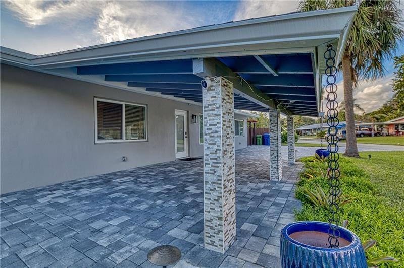 Photo of 300 NW 21st St, Wilton Manors, FL 33311 (MLS # F10269712)