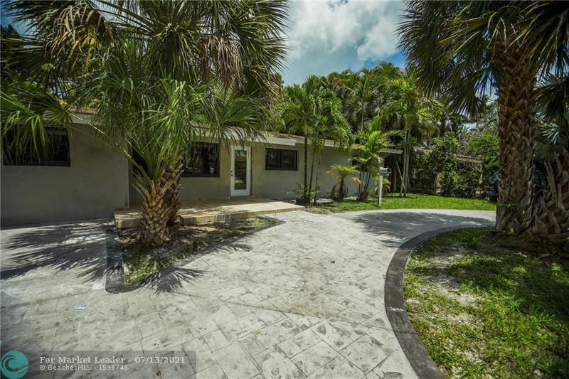 Photo of 2624 NE 16th Ave, Wilton Manors, FL 33334 (MLS # F10292712)