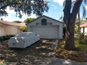 Tiny photo for 3750 NW 19th St, Coconut Creek, FL 33066 (MLS # F10193713)