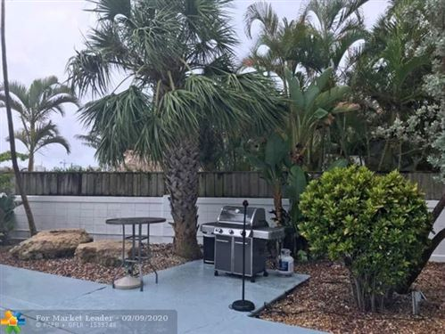 Tiny photo for 888 Intracoastal Dr #7B, Fort Lauderdale, FL 33304 (MLS # F10215714)