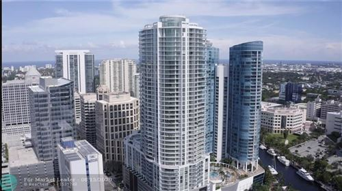 Photo of 100 E Las Olas #1804, Fort Lauderdale, FL 33301 (MLS # F10243714)