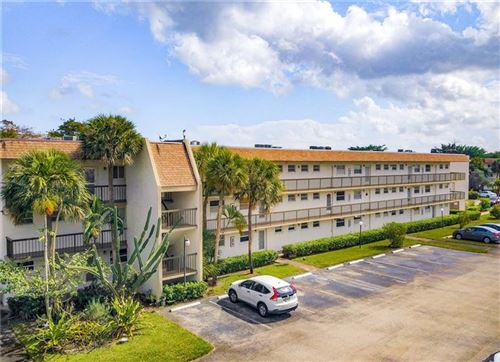 Photo of 1751 NW 75th Ave #102, Plantation, FL 33313 (MLS # F10264714)