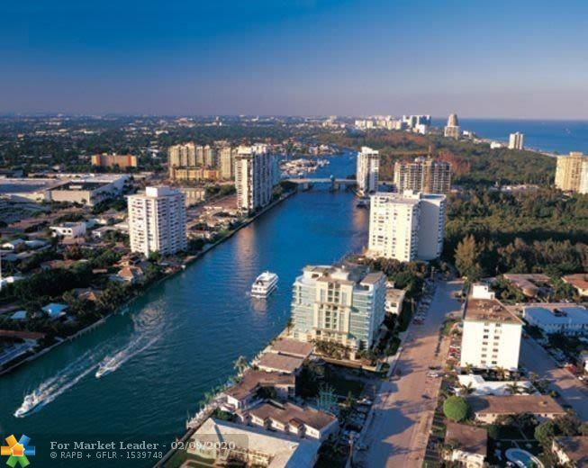 Photo for 888 Intracoastal Dr #7B, Fort Lauderdale, FL 33304 (MLS # F10215714)