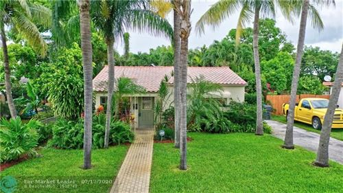 Photo of 2743 Wiley St, Hollywood, FL 33020 (MLS # F10238715)