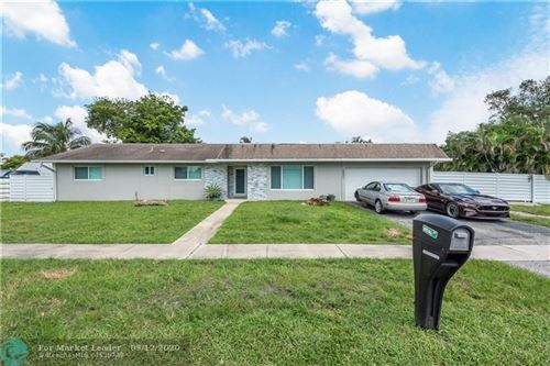 Photo of 6801 SW 44th St, Davie, FL 33314 (MLS # F10248715)