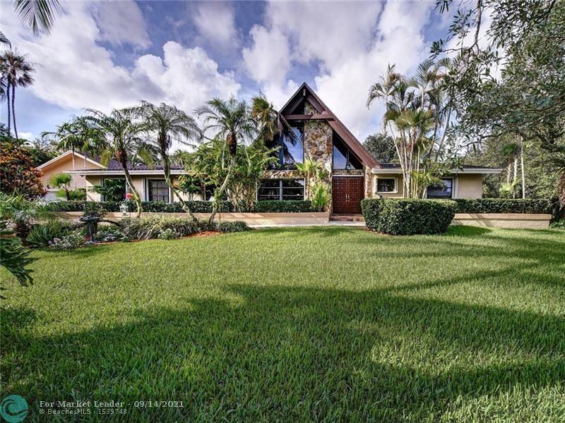 11750 NW 14th St, Plantation, FL 33323 - #: F10294715