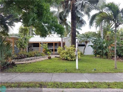 Photo of 905 Mandarin Isle, Fort Lauderdale, FL 33315 (MLS # F10230716)