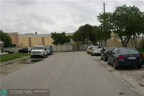 Photo of Listing MLS f10234716 in 1707 Thomas St Hollywood FL 33020