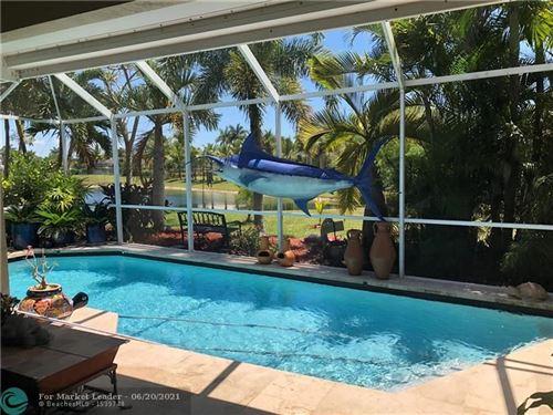 Photo of 2875 Dunwoodie Pl, Homestead, FL 33035 (MLS # F10289716)