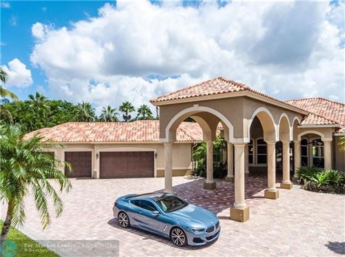Photo of 14530 Mustang Trl, Southwest Ranches, FL 33330 (MLS # F10297716)
