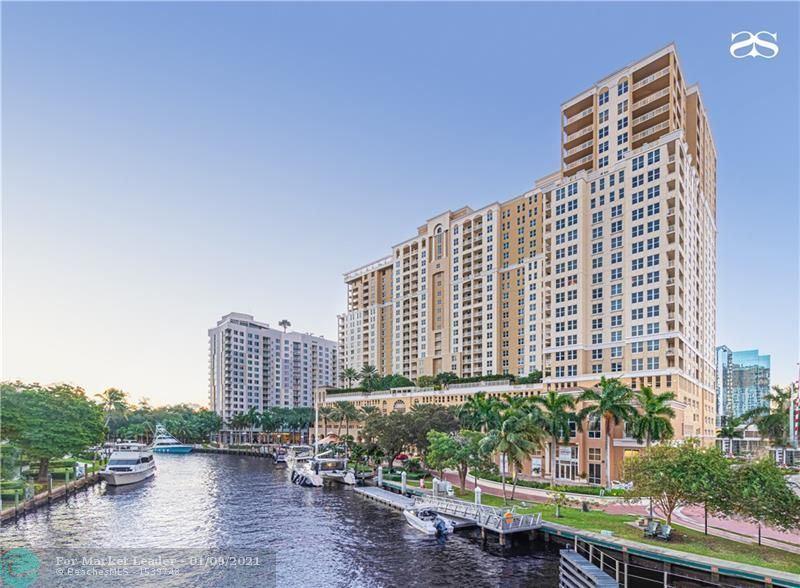 511 SE 5th Ave #2013, Fort Lauderdale, FL 33301 - #: F10265716