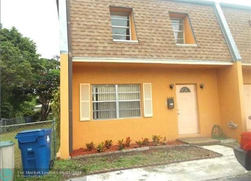 2698 NW 60th Way #165, Sunrise, FL 33313 - #: F10267716