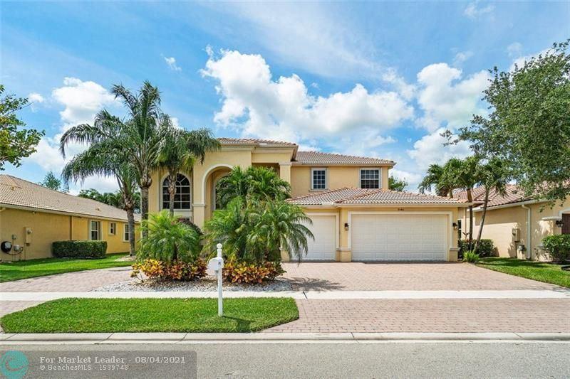 9546 Campi Dr, Lake Worth, FL 33467 - MLS#: F10282716
