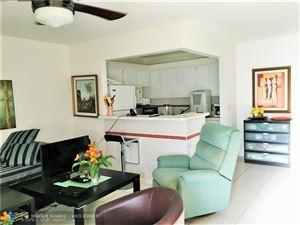 Photo of 606 DURHAM V #606, Deerfield Beach, FL 33442 (MLS # F10144717)